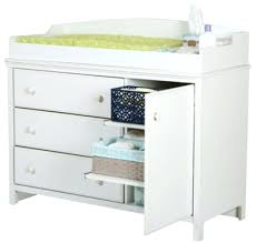 white changing table with drawers u2013 thelt co