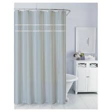 Fieldcrest Luxury Shower Curtain - seersucker shower curtain target