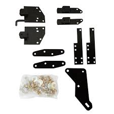 craftsman 24831 garden tractor snowblower mounting kit