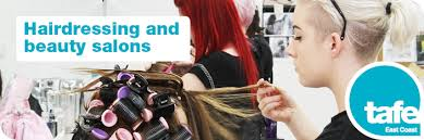 jobseeker in media for hairstyle beauty in south africa hairdressing and beauty tafe queensland east coast
