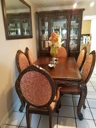 El Dorado Furniture Bedroom Sets Juego De Comedor De El Dorado Furniture For Sale In Miami Fl
