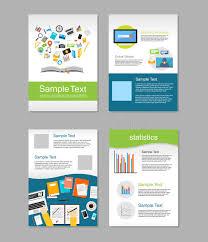 e brochure design templates set of flyer brochure design templates education infographic