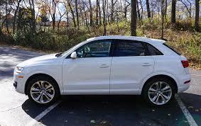 audi q3 19 inch wheels review 2015 audi q3 2 0t quattro 95 octane