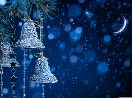 Unique Backgrounds Latest Christmas Bells Wallpapers Christmas Idol
