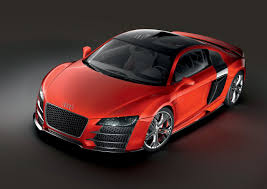audi r8 modified the red devil r8 strikes car tuning