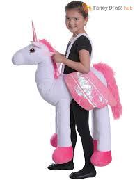unicorn costume childs unicorn costume boys step in animal fancy