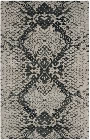 Black And Gray Area Rug Super Ideas Black And Gray Rugs Creative Design 17 Best Images