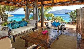 Resort Style Patio Furniture Five Fun Ways To Convert To A Caribbean Styled Room Outdoor