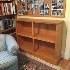 Oak Bookshelves by Custom Bookcases Custommade Com