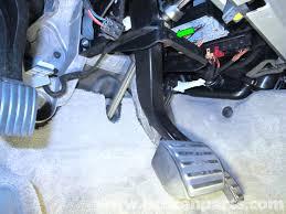 porsche cayenne brake light switch replacement 2003 2008