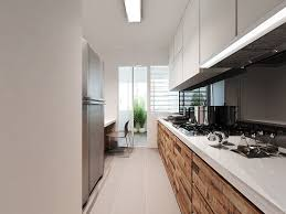 Professional Home Kitchen Design by Skillful 3 Room Hdb Kitchen Renovation Design Hdb On Home Ideas