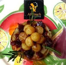 artichaut cuisine recette land recette de artichaut tourné chatelaine et soubresade