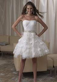 Short Wedding Dresses Short A Line Country Wedding Dress Davids Bridal Collection