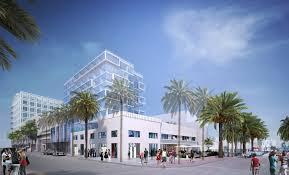 hyatt centric u0027s second u s hotel opens in miami beach sun sentinel