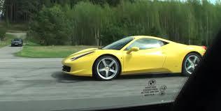 ferrari yellow 458 ferrari 458 italia