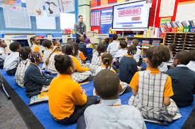 Success Academy Bed Stuy 2 Teacher Success Academy