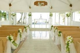 pew decorations for weddings 3 white flower pew decoration for wedding 2014 adworks pk
