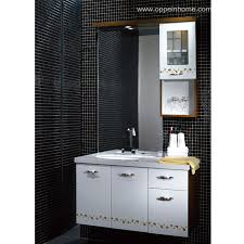 White Wall Mounted Bathroom Cabinets by White Wall Mounted Bathroom Cabinet Buy Hanging Bathroom Cabinets