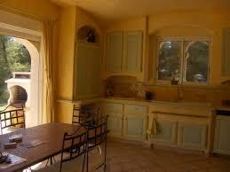 deco cuisine provencale aménagement décoration cuisine provençale
