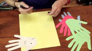 simple art and craft at home home art