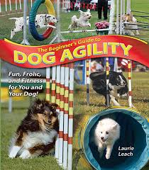 the beginner u0027s guide to dog agility laurie leach 9780793805464