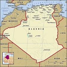 List Of French Speaking Countries In The World - algeria facts history u0026 geography britannica com
