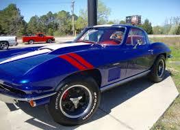 1967 corvette restomod for sale 1967 corvette coupe resto mod for sale photos technical