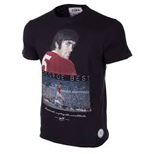 maglia george best collection george best shirts sportswear mode casual