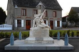 monument à trelly les monuments aux morts