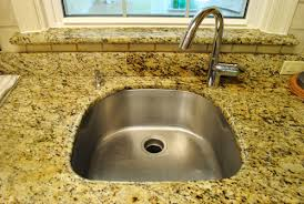 Single Sink Vs Double Sink Which Is Better Young House Love - Kitchen sink food disposal