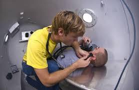 dive medical technician cda advanced training electives cda