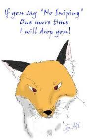 Swiper The Fox Meme - swiping explore swiping on deviantart