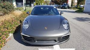 porsche 911 cpo dealer inventory cpo 2012 911 s rennlist porsche discussion forums