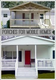 front porch deck designs custom home porch design home design ideas porch designs for mobile homes mobile home porches porch ideas