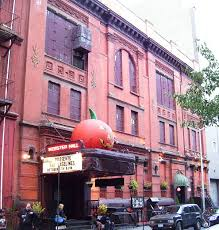 webster hall wikipedia