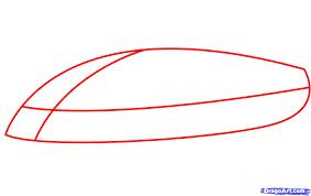 lamborghini sketch easy draw a lamborghini murcielago lamborghini murcielago step by