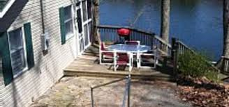 Cottage Rentals Poconos by Cozy Lakefront Cottage Rental On Beautiful Lake Teedyuskung