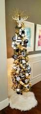 christmas feltristmas tree skirt decorated ideas pictures of