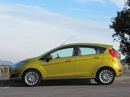 small ford cars do small turbo engines really give better gas mileage