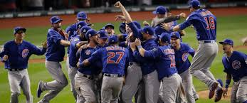 Chicago Cubs Map by 5 Leadership Lessons From The Chicago Cubs James Mayhew Your