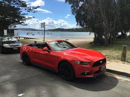 ford motor company of australia 2016 mustang ecoboost review like