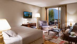 Rooftop Room Design Rooftop Junior Suites 5 Stars Suite On Lake Como Grand Hotel