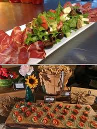 cuisine de a z chef chef d ambrosio operates a food truck catering business and