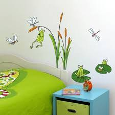 Wall Art For Kids Room by Best 25 Kids Wall Stickers Ideas On Pinterest Nursery Wall