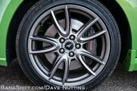 2014 mustang gt track package review bangshift com we drive the 2014 mustang gt coyote power six