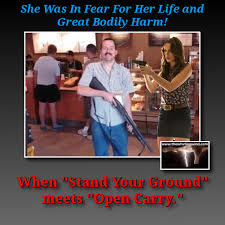 Carry On Meme - stand your ground meets open carry meme the whirling windthe