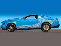 2016 Cobra Mustang 2012 Ford Mustang Cobra Jet Ford Supercars Net