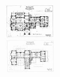 Best 25 House Plans Mansion Biltmore Estate Floor Plan Awesome Luxury Estate Home Floor Plans