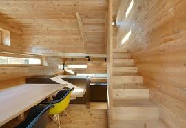 Small Wood Homes And Cottages  Beautiful Design And - Interior designed homes