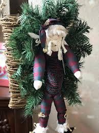 endless cheyenne store slinky santa basket